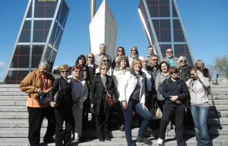 Sajam farmacije INFARM, Madrid 25-27. mart 2014.